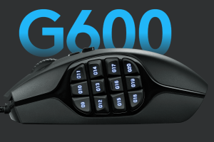 マウスG600